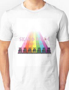 Skaro Pride T-Shirt