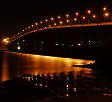 Captain Cook Bridge by KelShel