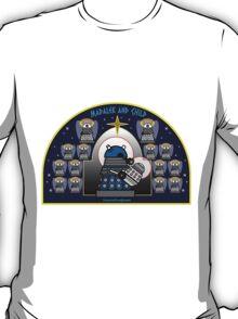 Madalek & Child T-Shirt