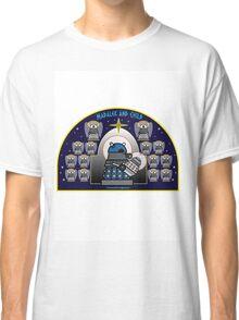 Madalek & Child Classic T-Shirt