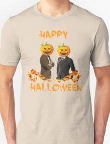 Halloween Doctors Unisex T-Shirt