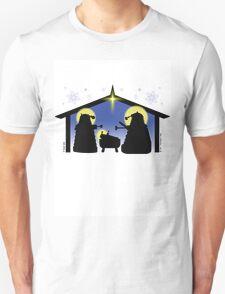 Skaro Nativity T-Shirt