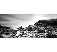 Drumnacraig Strand - Donegal, Ireland Photographic Print
