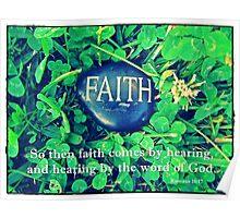 ~ Faith ~ Poster