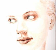 Scarlett by Opanowicz