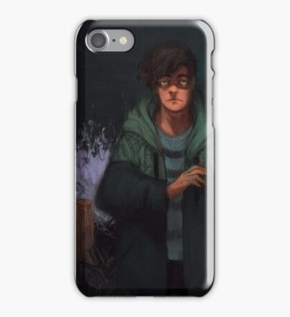 Overcome iPhone Case/Skin