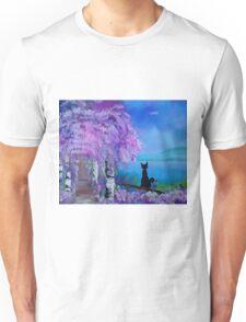 Vacation spot Unisex T-Shirt
