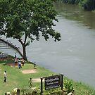 River Kwai - Thailand by BreeDanielle