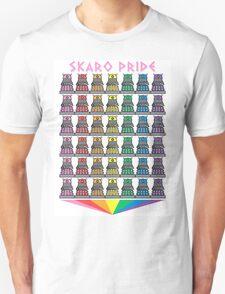 Skaro Pride March Unisex T-Shirt