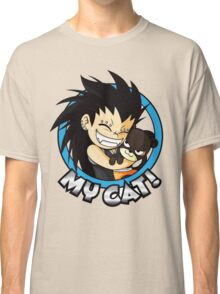 Gajeel - My Cat  Classic T-Shirt