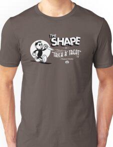 Vintage Shape Unisex T-Shirt