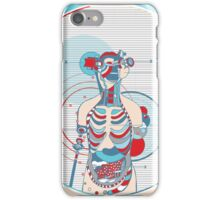 Human Body iPhone Case/Skin