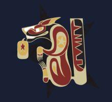 SDC: Rough Haida by Skulldog