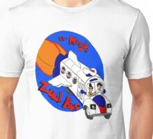 Magic Zuul Bus Unisex T-Shirt