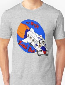 Magic Zuul Bus T-Shirt