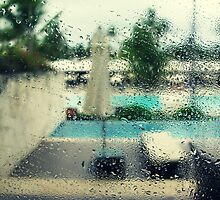 Rainy Photo For A Rainy Day by Ashli Amabile