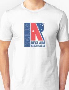 Reclaim Australia Logo T-Shirt