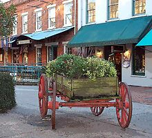 This Old Wagon by iHip