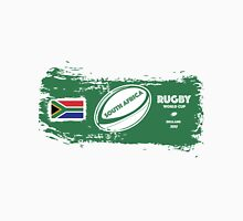 South Africa Rugby World Cup Supporters Unisex T-Shirt