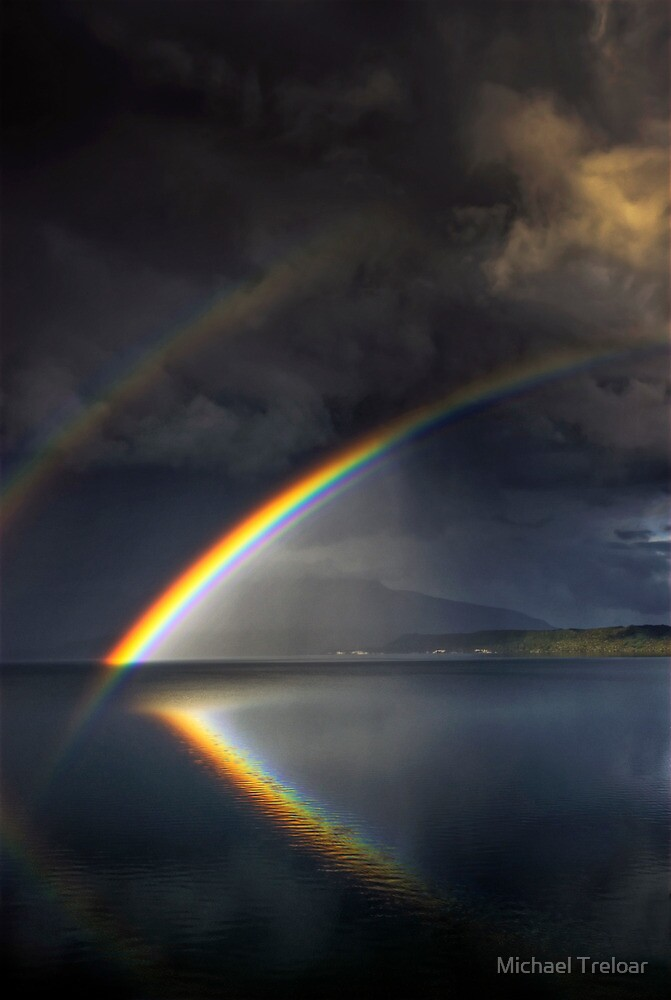 The Rainbow Connection Collection #5 by Michael Treloar