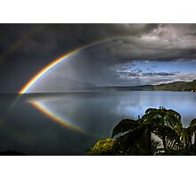The Rainbow Connection Collection #3 Photographic Print