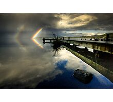The Rainbow Connection Collection #1 Photographic Print