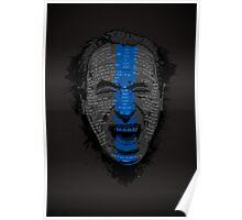 Bukowski | Bluebird Poster