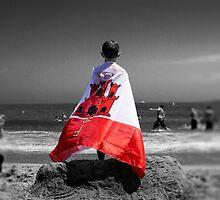 National Pride by Bianca Baglietto