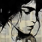 a simple melody by Loui  Jover
