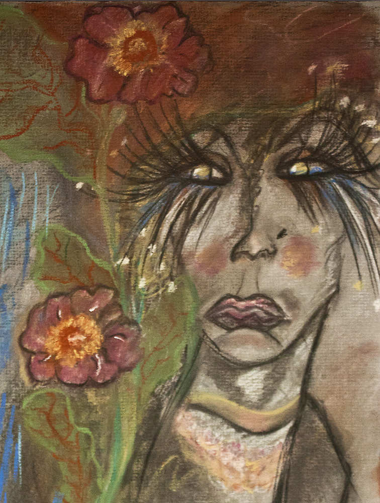 Lost Within, This Extravagant Beauty...02 by Christina Rodriguez