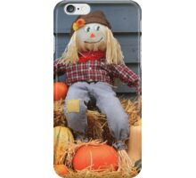 Harvest and Thanksgiving iPhone Case/Skin