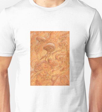 Burkina Unisex T-Shirt