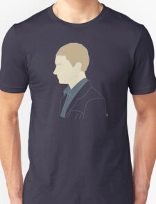 Ex-Army Doctor (sans text) T-Shirt