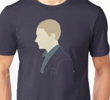 Ex-Army Doctor (sans text) Unisex T-Shirt