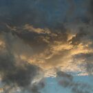 cloud busting by David Ford Honeybeez photo