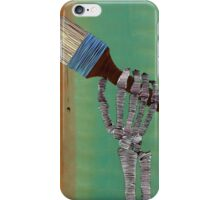 Lib 164 iPhone Case/Skin