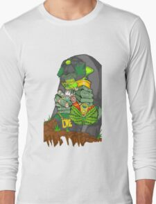 Stoner Till I Die Long Sleeve T-Shirt