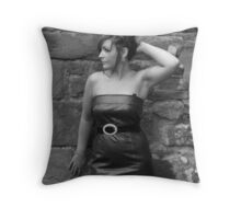 The wanting Throw Pillow
