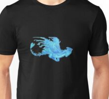 The Flightmare - Black Unisex T-Shirt