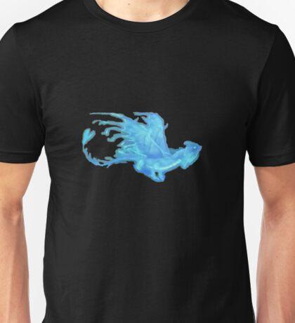 The Flightmare - Black Unisex T-Shirt