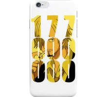 One Piece - Sanji - 2015 iPhone Case/Skin