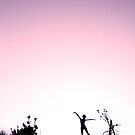 Moonrocks Dance by Andrew Simoni