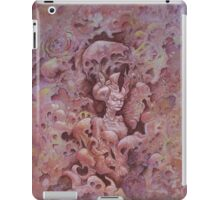 Congeal   iPad Case/Skin