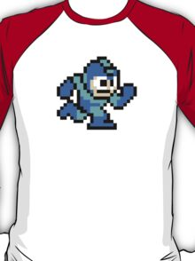 Megaman - 16bit T-Shirt