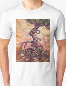 Long Slog Home T-Shirt