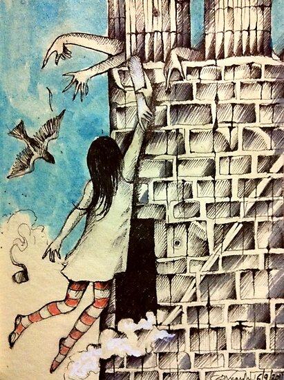 A Bittersweet Paradox  by John Dicandia ( JinnDoW )
