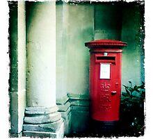 The Postbox Era Photographic Print