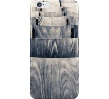 auditorium iPhone Case/Skin