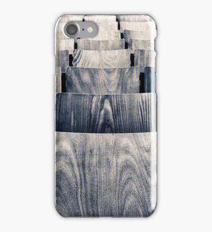 auditorium iPhone Case/Skin