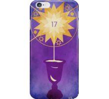Major Arcana 17 - The Star iPhone Case/Skin